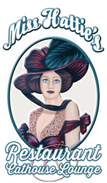 Miss Hatties Logo